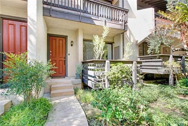 21900 Marylee Street #272, Woodland Hills, CA 91367 (#SR21206560) :: Montemayor & Associates