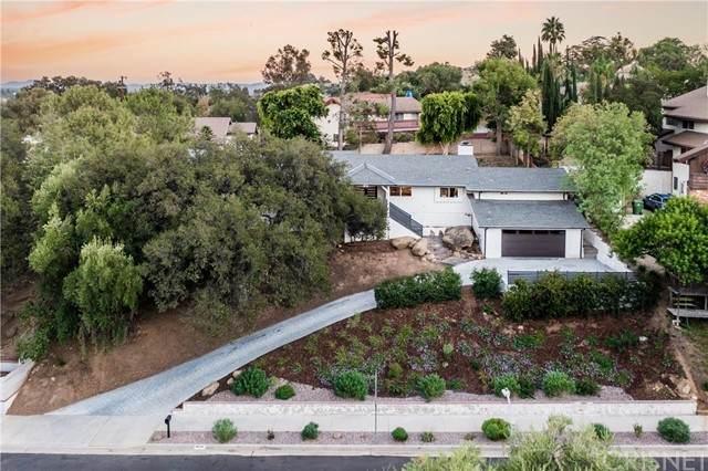 9764 Andora Avenue, Chatsworth, CA 91311 (#SR21202699) :: Montemayor & Associates
