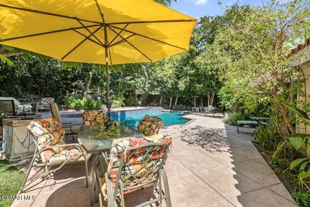 2146 E Boe Circle Circle, Thousand Oaks, CA 91362 (#221005159) :: Montemayor & Associates