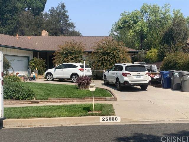 25000 Green Mill Avenue, Newhall, CA 91321 (#SR21207540) :: Compass