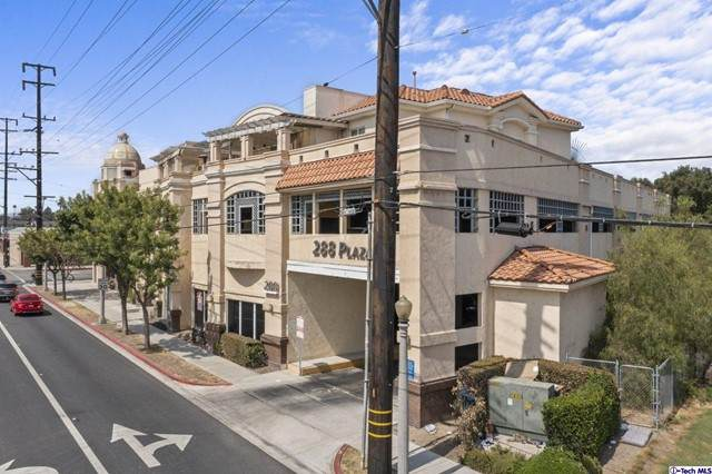 288 S San Gabriel Boulevard #109, San Gabriel, CA 91776 (#320007737) :: Berkshire Hathaway HomeServices California Properties