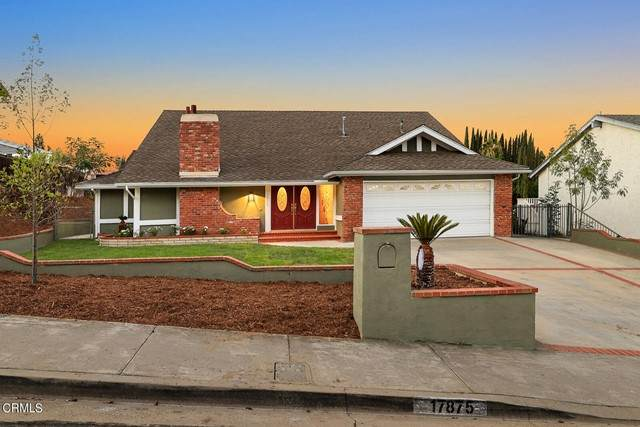 17875 Baintree Street, Rowland Heights, CA 91748 (#P1-6750) :: The Bobnes Group Real Estate