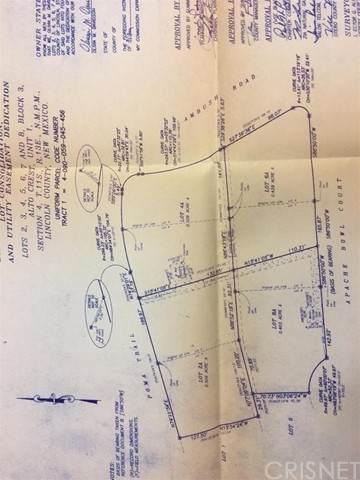 0 Poma & Apache Bowl, Outside Area (Outside Ca), NM 88312 (#SR21208548) :: The Suarez Team