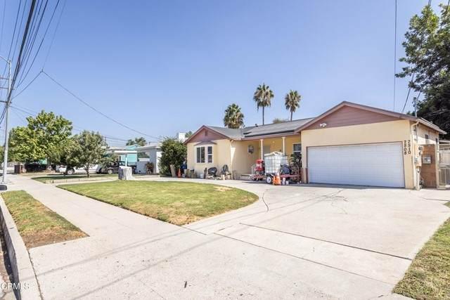 7508 Lindley Avenue, Reseda, CA 91335 (#V1-8518) :: Montemayor & Associates