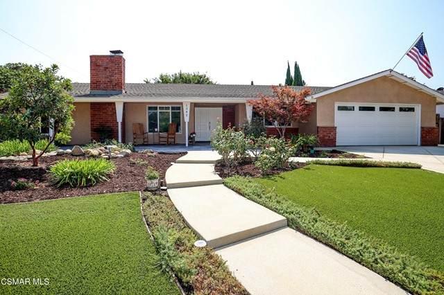 1342 Norman Avenue, Thousand Oaks, CA 91360 (#221005192) :: The Suarez Team