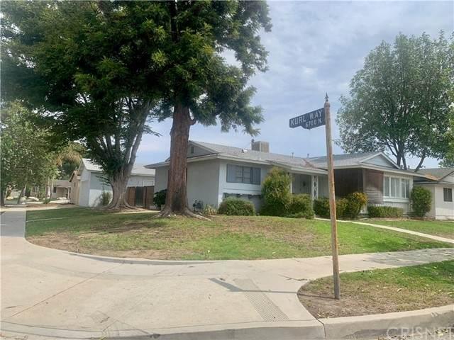 18815 Lemay Street, Reseda, CA 91335 (#SR21208823) :: The Bobnes Group Real Estate
