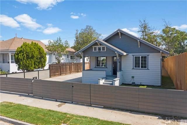 2610 Granada Street, Cypress Park, CA 90065 (#SR21208901) :: Lydia Gable Realty Group