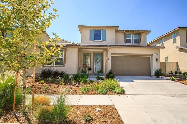 18270 Cumulus Court, Saugus, CA 91350 (#SR21208926) :: Lydia Gable Realty Group