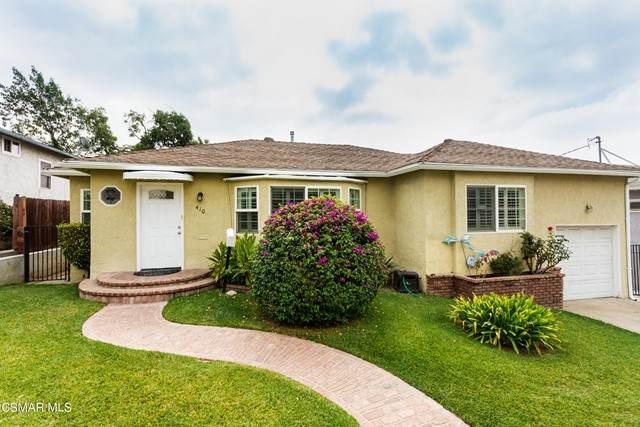 410 De La Fuente Street, Monterey Park, CA 91754 (#221005206) :: Montemayor & Associates