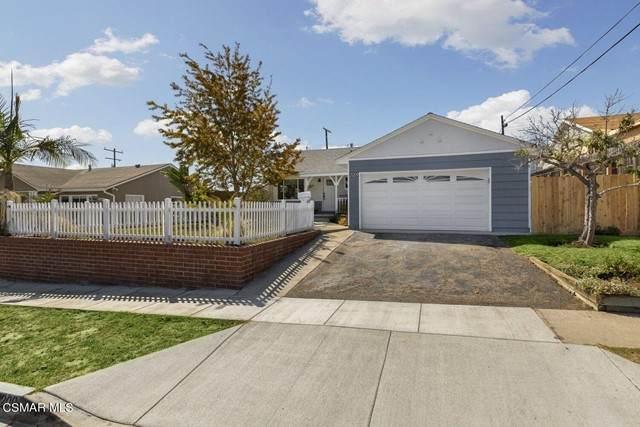 21209 Palos Verdes Boulevard, Torrance, CA 90503 (#221005208) :: Compass