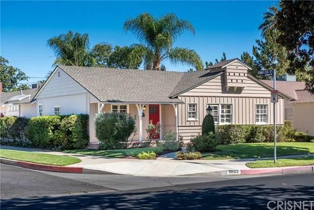 5822 Costello Avenue, Valley Glen, CA 91401 (#SR21206342) :: TruLine Realty