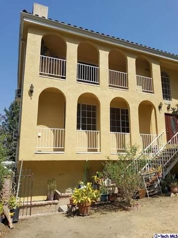 1060 Oneonta Drive, Los Angeles, CA 90065 (#320007779) :: TruLine Realty