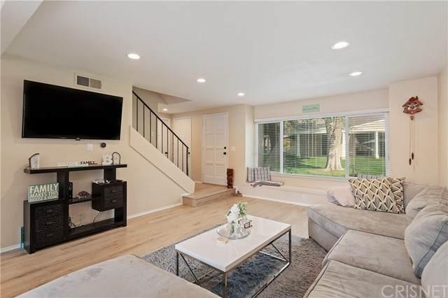 15092 Campus Park Drive B, Moorpark, CA 93021 (#SR21209617) :: The Bobnes Group Real Estate
