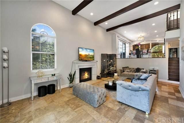 2950 S Bentley Avenue #5, Los Angeles, CA 90064 (#SR21209864) :: Vida Ash Properties | Compass