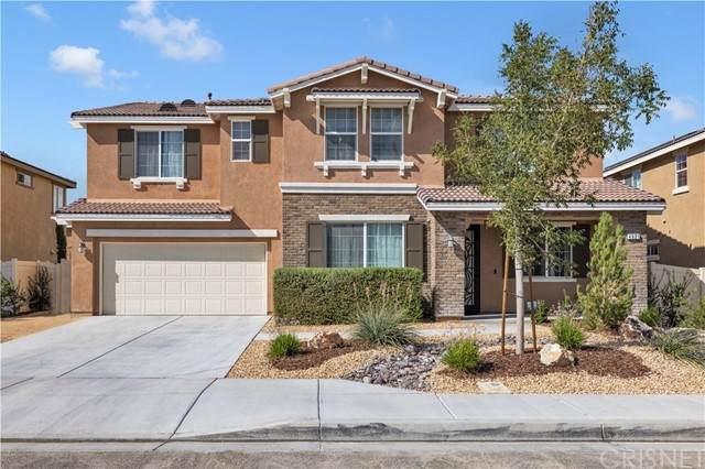 4631 W Avenue J12 W, Lancaster, CA 93536 (#SR21199796) :: Lydia Gable Realty Group