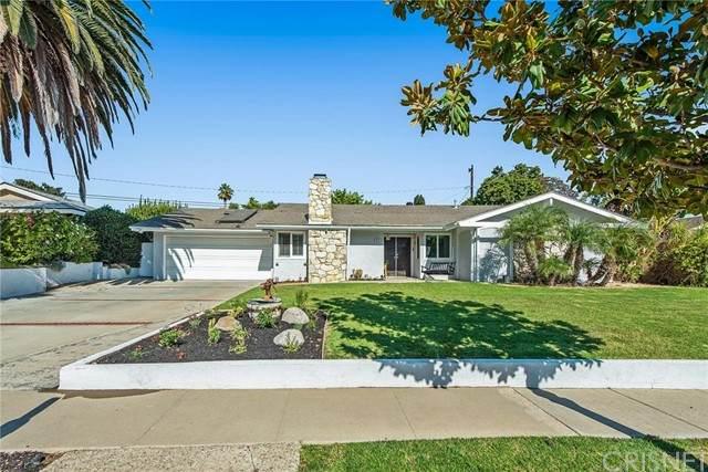 3 E Avenida De Las Flores, Thousand Oaks, CA 91360 (#SR21209767) :: The Suarez Team