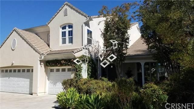 23833 Kensington Court, West Hills, CA 91307 (#SR21209171) :: Compass