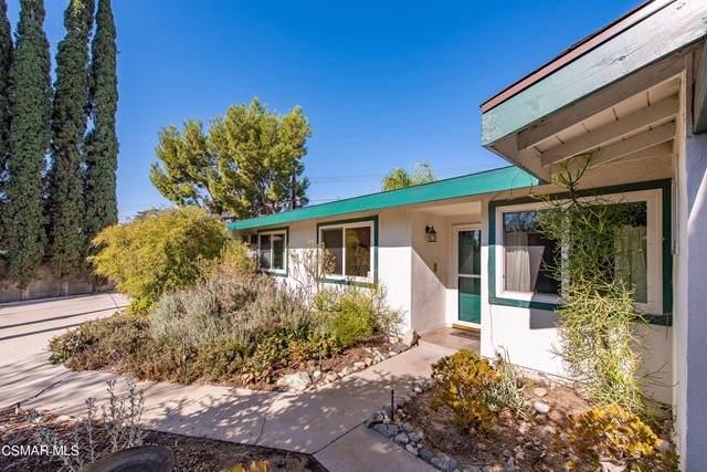 16458 Gunther Street, Granada Hills, CA 91344 (#221005219) :: Montemayor & Associates