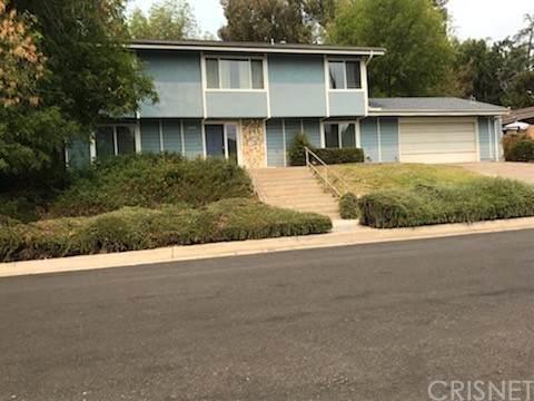 24111 Philiprimm Street, Woodland Hills, CA 91367 (#SR21210681) :: The Suarez Team