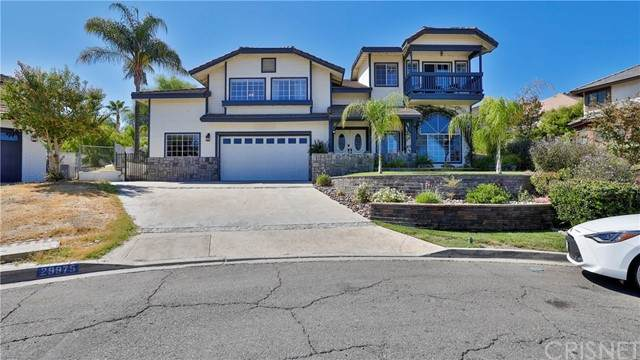 29975 Beacon Court, Canyon Lake, CA 92587 (#SR21210690) :: Montemayor & Associates