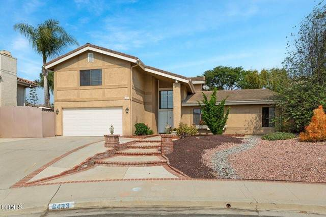 6433 Curlew Place, Ventura, CA 93003 (#V1-8560) :: The Bobnes Group Real Estate