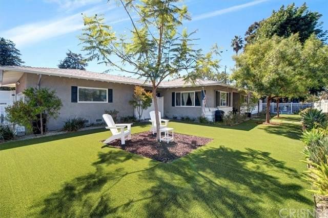 14606 Margate Street, Sherman Oaks, CA 91411 (#SR21211651) :: Compass