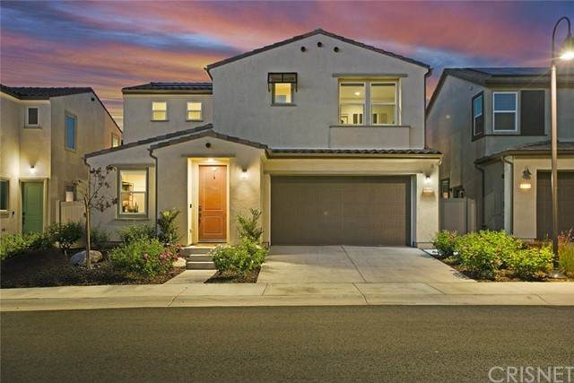 18229 Brightstar Place, Saugus, CA 91350 (#SR21204897) :: Lydia Gable Realty Group