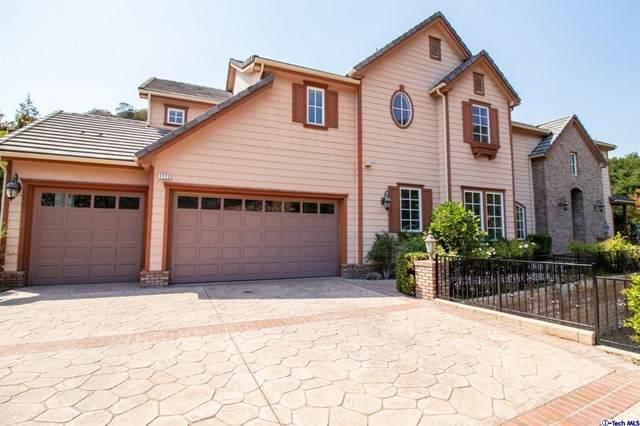1772 Tamarack Street, Westlake Village, CA 91361 (#320007818) :: The Bobnes Group Real Estate