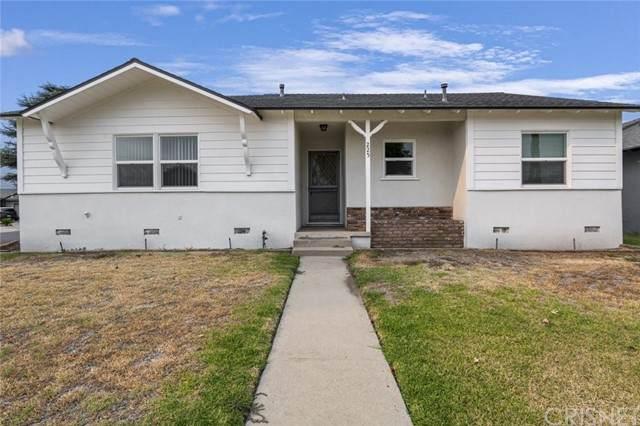 225 E Tudor Street, Covina, CA 91722 (#SR21211813) :: Lydia Gable Realty Group