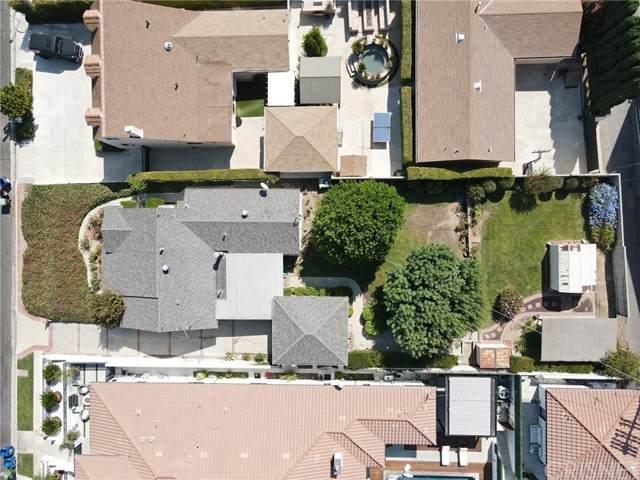 16700 Moorpark Street, Encino, CA 91436 (#SR21212114) :: Berkshire Hathaway HomeServices California Properties