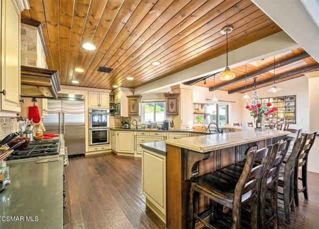 4316 Clubhouse Drive, Somis, CA 93066 (#221005263) :: Vida Ash Properties | Compass