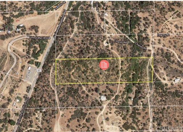 99999 Cliente Bodfish Road, Bodfish, CA 93205 (#SR21213345) :: Lydia Gable Realty Group