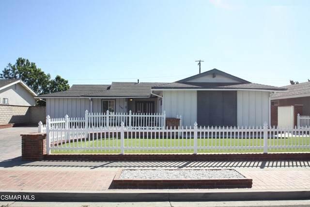 1742 Euclid Avenue, Camarillo, CA 93010 (#221005270) :: The Suarez Team