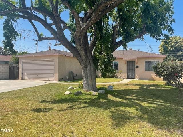 15709 Lawnwood Street, La Puente, CA 91744 (#V1-8593) :: Compass
