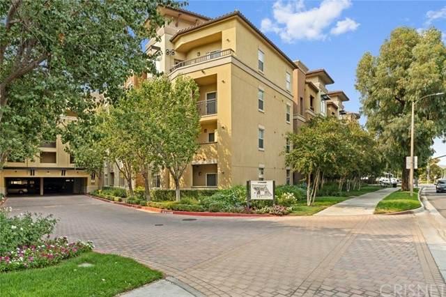 24535 Town Center Drive #6304, Valencia, CA 91355 (#SR21214215) :: Compass