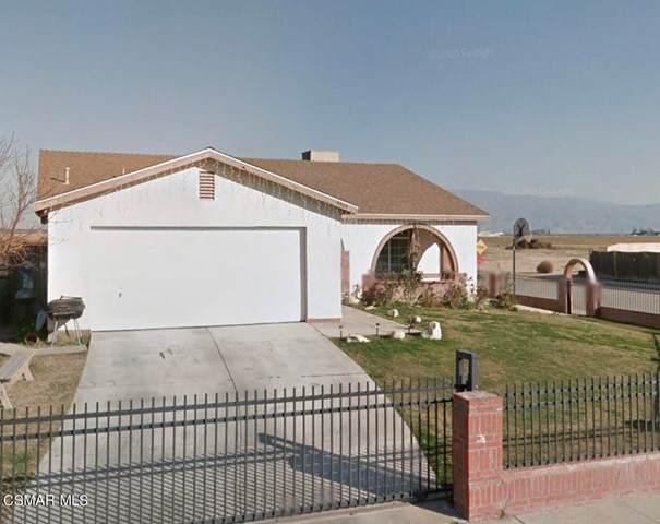 9909 Lenore Street, Lamont, CA 93241 (#221005279) :: Compass