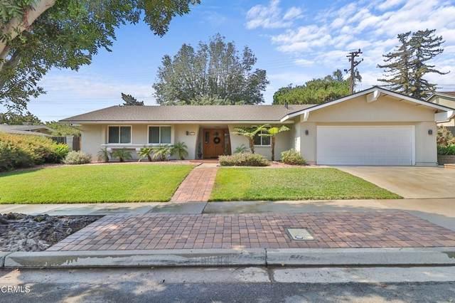 261 Imperial Avenue, Ventura, CA 93004 (#V1-8603) :: The Parsons Team