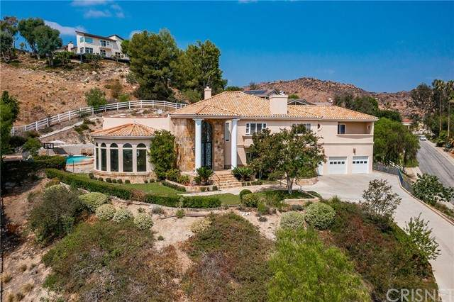 163 Dapplegray Road, Bell Canyon, CA 91307 (#SR21214731) :: Powell Fine Homes Group, Inc.