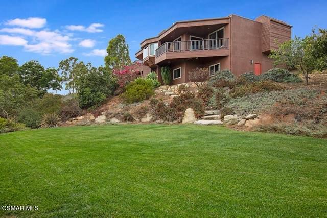11453 Foothill Road, Santa Paula, CA 93060 (#221005281) :: Vida Ash Properties | Compass
