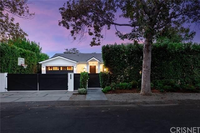12251 Morrison Street, Valley Village, CA 91607 (#SR21209589) :: Vida Ash Properties   Compass