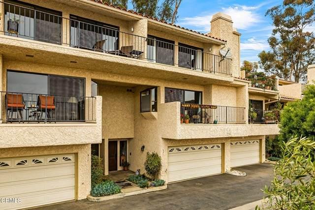 921 Vallecito Drive, Ventura, CA 93001 (#V1-8625) :: The Bobnes Group Real Estate