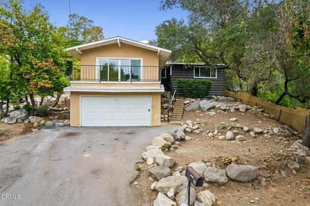 431 N Canon Avenue, Sierra Madre, CA 91024 (#P1-6853) :: The Parsons Team
