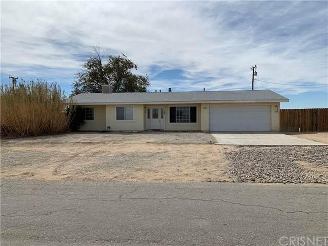 8760 Glade Avenue, California City, CA 93505 (#SR21215927) :: Vida Ash Properties | Compass