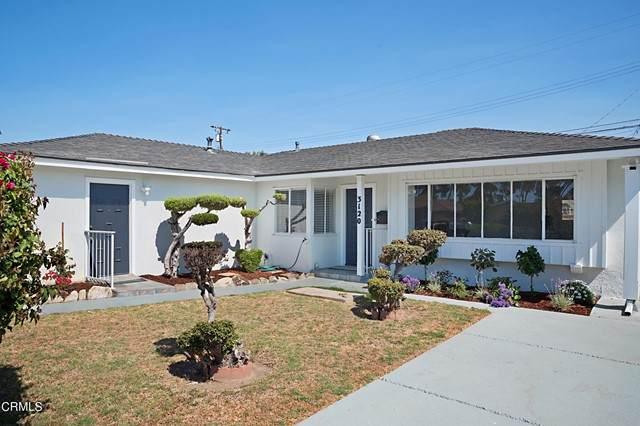 3120 Napa Street, Oxnard, CA 93033 (#V1-8627) :: The Bobnes Group Real Estate