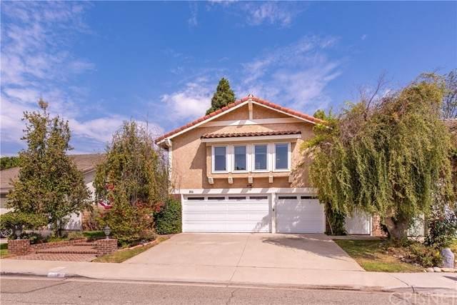 816 Cayo Grande Court, Newbury Park, CA 91320 (#SR21214851) :: Mark Moskowitz Team | Keller Williams Westlake Village