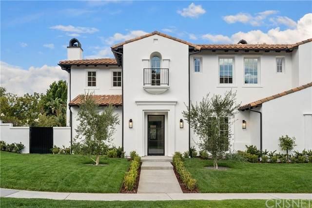 25431 Prado De Las Fresas, Calabasas, CA 91302 (#SR21209180) :: Vida Ash Properties | Compass