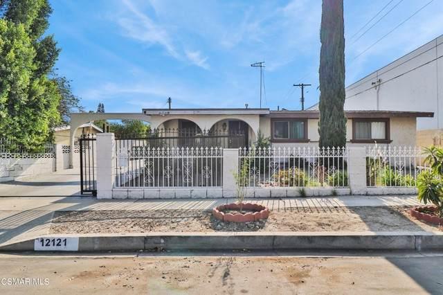 12121 Adelphia Avenue, San Fernando, CA 91340 (#221005301) :: Lydia Gable Realty Group