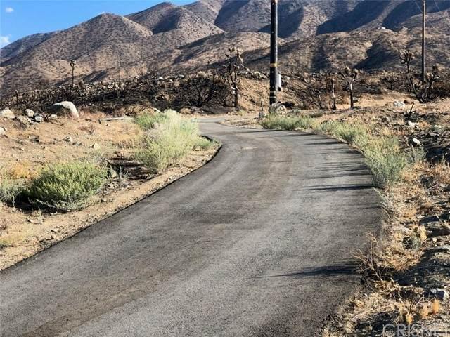 9700 Cima Mesa Road, Juniper Hills, CA 93543 (#SR21212353) :: Vida Ash Properties | Compass