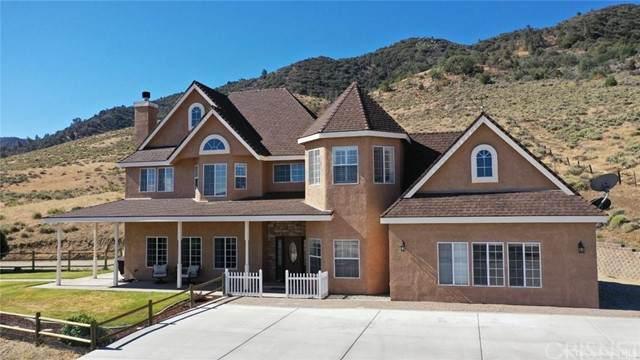 19300 Tucker Road, Tehachapi, CA 93561 (#SR21216840) :: The Bobnes Group Real Estate