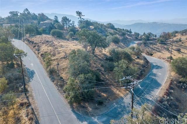 18551 Jacks Hill Road, Tehachapi, CA 93561 (#SR21217054) :: The Bobnes Group Real Estate